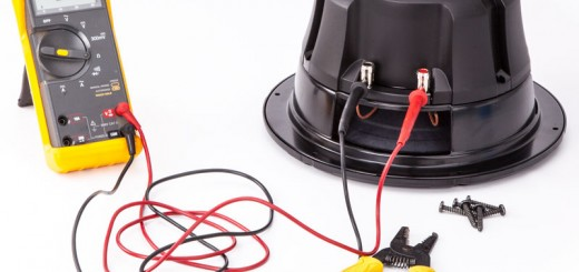 Subwoofer impedance and amplifier wiring