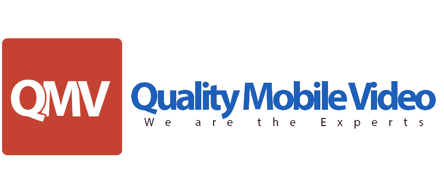 Quality Mobile Video Blog