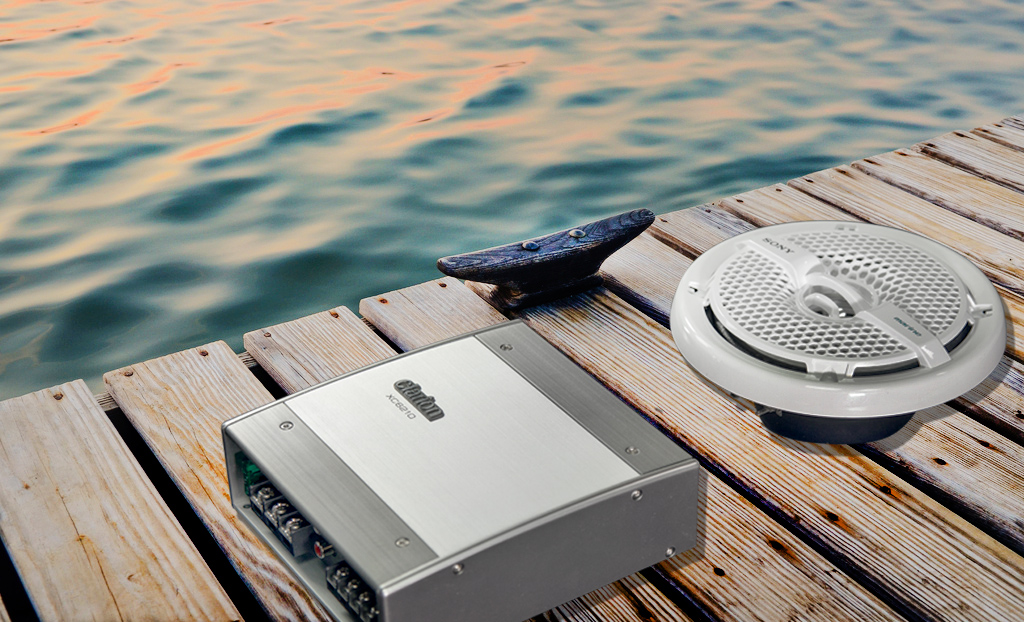 Buy the right Marine audio gear