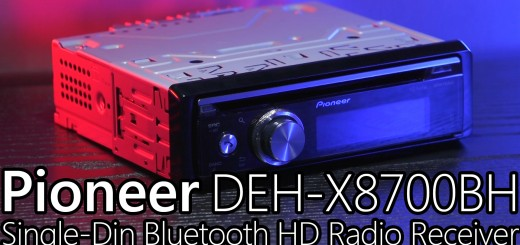 Pioneer DEH-X8700BH