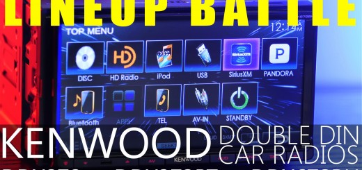Kenwood double din reviews