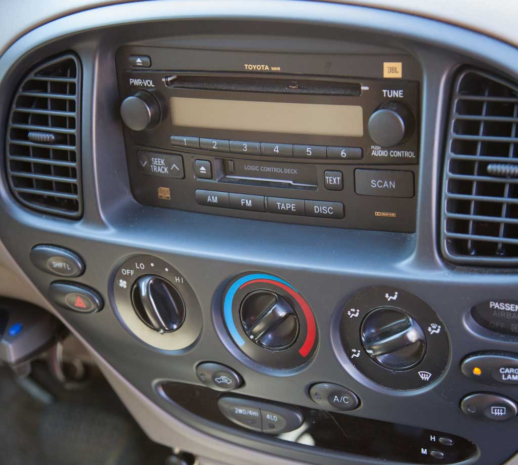 Diagram Car Stereo Installation