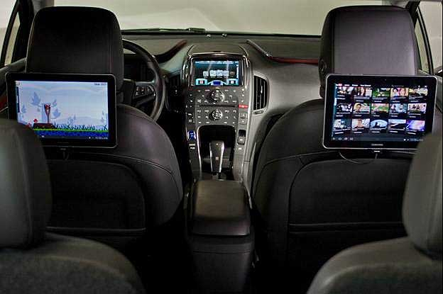 Four Questions to Ask to Get the Best Video System for Your Car