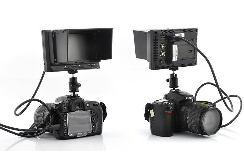DSLR Focus Pull Monitor Buying Guide